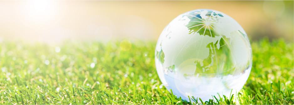CSR情報:環境